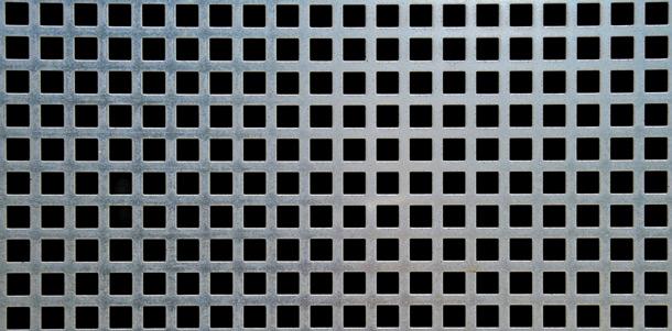 Oczka kwadratowe